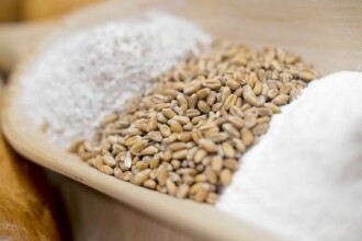 """Bloomberg: Interzicerea exportului de cereale de către România, """"o decizie dramatică"""". Ce efecte globale va avea"""