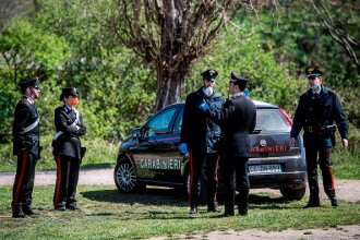 Cum a reușit o bunică să ajute destructurarea unei reţele mafiote din sudul Italiei