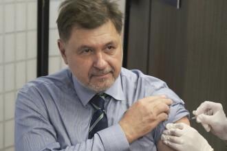 Cum anticipează Rafila evoluția epidemiei de COVID-19 în România: