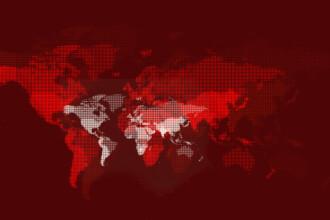 Coronavirus în lume, UPDATE LIVE 15 aprilie. S-a ajuns la 2 milioane de cazuri pe glob