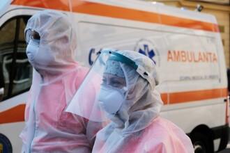 Coronavirus România, 24 octombrie. Bilanțul orei 13.00: 4.761 de noi cazuri de infectare