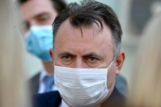Tătaru, despre epidemia de Covid-19 în România: Transmiterea comunitară e scăzută