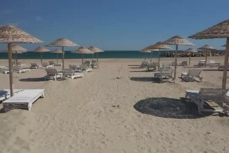Mii de rezervări pe litoral pentru prima săptămână din iunie. Ce prețuri sunt la cazare
