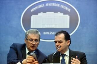 Orban, despre acordul dintre MAI și Patriarhie: ''Numai cine nu munceşte nu greşeşte
