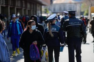 Care sunt șansele ca Bucureștiul să intre în carantină. Răspunsurile oferite de Nelu Tătaru și Nicușor Dan