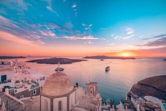 Grecia schimbă din nou regulile. Testele pentru COVID 19 au stricat planurile de vacanţă a mii de români
