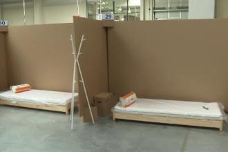 Spitale mobile pentru tratarea cazurilor de Covid-19. Cât costă și unde vor fi amplasate