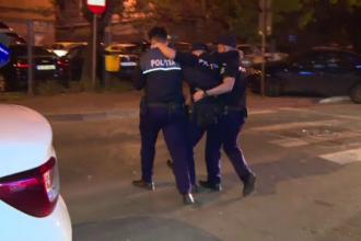 """""""Polițiștii au fost agresați și amenințați cu moartea"""". Câte persoane vor fi judecate după scandalul din Rahova"""