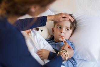 """""""Doctor de bine"""". Sfaturi importante pentru părinții preocupați de imunitatea copiilor"""