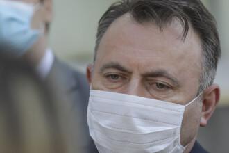 Ministrul Sănătății anunță când va ajunge și în România medicamentul care tratează Covid-19