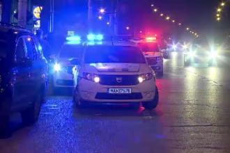 Captura polițiștilor la Constanța și Medgidia: droguri, petarde și bani