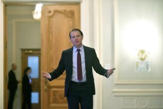 """Interviu cu ministrul de Finanțe: """"Economia va ieși mai bine decât am anticipat"""""""