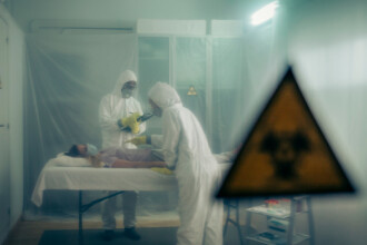 Câți români au murit până acum în străinătate în urma infectării cu coronavirus. Încă 4 decese în UK