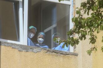 Detalii incredibile din Spitalul Județean Vaslui: un doctor ar fi sărit pe geam, de frică să nu fie testat