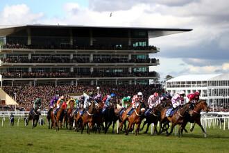 Cursele de cai au creat un focar de coronavirus în Marea Britanie. Cum s-au apărat organizatorii