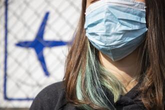 Care sunt situațiile când NU trebuie să purtăm mască de protecție. Ce greșeală fac șoferii