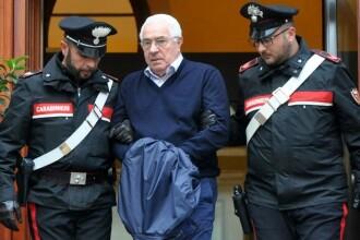 Mai mulți capi ai mafiei italiene au fost eliberați din închisoare