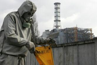 Studiu: Efectele radiațiilor de la Cernobîl nu au fost transmise generațiilor următoare