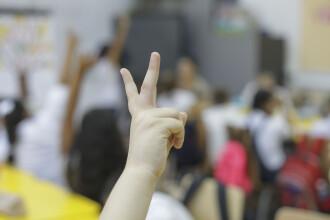 Măsurile luate de Ministerul Educației pentru realuarea activității în unitățile de învățământ