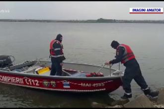 Cadavre aduse de Dunăre la mal, în Mehedinţi. Tragedia uriaşă petrecută la graniţa României