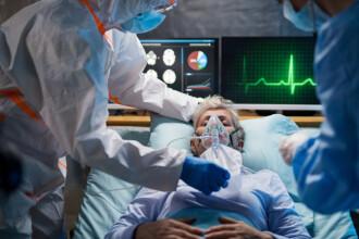 Cine va fi primul român cu COVID-19 care va beneficia de tratamentul cu plasmă