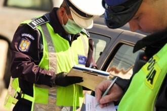 """Godină: Mesajul unui șef din poliție ar demonstra că polițiștii au """"normă de amenzi"""""""