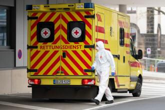 Rata contagiunii creşte în Germania. Avertismentul unui reputat virusolog