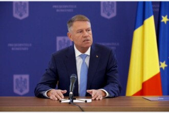 Klaus Iohannis are o nouă şedinţă cu premierul, guvernatorul BNR şi ministrul Finanţelor
