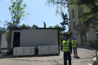40 de trupe și artiști țin un concert online pentru a ajuta la construcția unui spital Covid-19