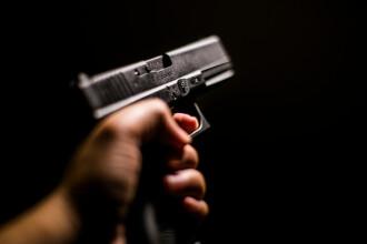 Pistolarul din Constanța a fost prins. A fost nevoie să intervină Trupele Speciale
