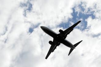 Diferența uriașă dintre traficul aerian de anul trecut și cel din timpul pandemiei