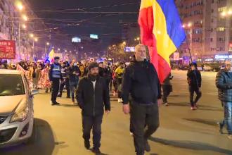 Vasile Dîncu: Protestele de acum nu se pot compara cu cele generate de OUG 13 sau cu 10 august