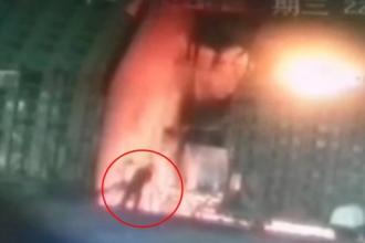 Un bărbat din China a sărit într-un cuptor de topire a oțelului, după ce ar fi pierdut 6.000 de lire sterline