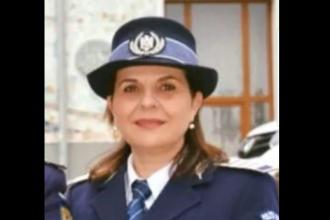 """O poliţistă din Mureş, infectată cu noul coronavirus, a murit la 53 de ani: """"Era ca o mamă pentru noi toți"""""""