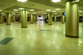 Termenul limită pentru eliberarea spaţiilor comerciale amplasate în incinta staţiilor de metrou expiră vineri