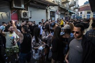 Israelul ar putea fi aproape de finalul pandemiei. Vaccinarea a scăzut numărul infectărilor