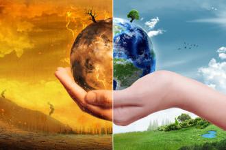 BBC: Încălzirea globală, cea mai mare provocare cu care s-a confruntat vreodată omenirea