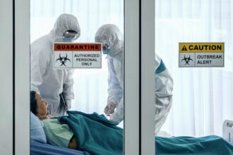 O variantă a coronavirusului pentru care vaccinurile sunt ineficiente se răspândește în Japonia