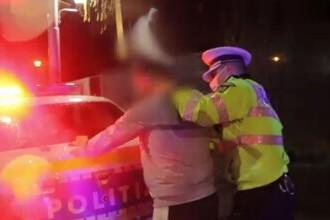 Mai mulți șoferi au fost prinși drogați sau băuți la volan, în timpul unei razii a Poliției Capitalei