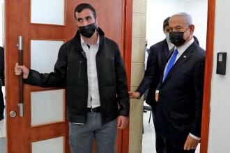 Procesul premierului israelian Netanyahu, reluat în instanță. Ce acuzații i se aduc