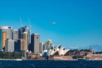 Planul pus la punct de Australia și Noua Zeelandă pentru a relua călătoriile fără carantină