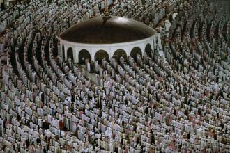 Pelerinajul la Mecca va fi permis doar persoanelor vaccinate sau imunizate împotriva Covid-19