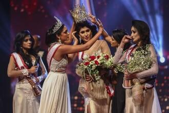 Miss Sri Lanka, atacată pe scenă de o fostă deținătoare a titlului. Care a fost motivul