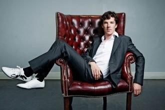 Actorul britanic Benedict Cumberbatch crede că a fost