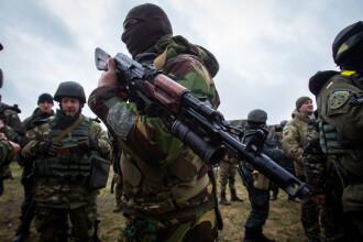 Tensiuni la frontierele Ucrainei. S-au pus în mişcare şi trupele ruseşti din Transnistria