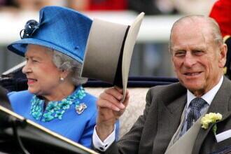 Cine a fost Prințul Philip, soţul reginei Elisabeta a II-a a Marii Britanii