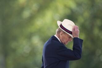 Lideri internaționali și Familii Regale i-au adus un ultim omagiu Prințului Philip al Marii Britanii