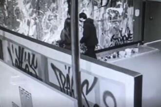Lucrare de artă în valoare de jumătate de milion de dolari, vandalizată din greșeală