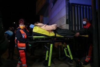 """Reacția Colegiului Medicilor București în scandalul Foișor: """"Această situație reprezintă o pată pe sistemul de sănătate"""""""