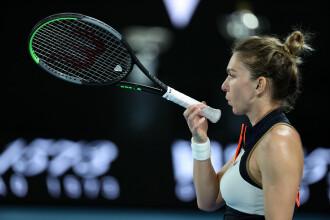 Simona Halep joacă duminică în turul doi la Madrid. La ce oră este meciul